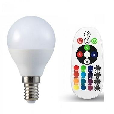 e27-rgb-led-sijalka-žarnica-z-daljinskim-upravljanjem-bučka