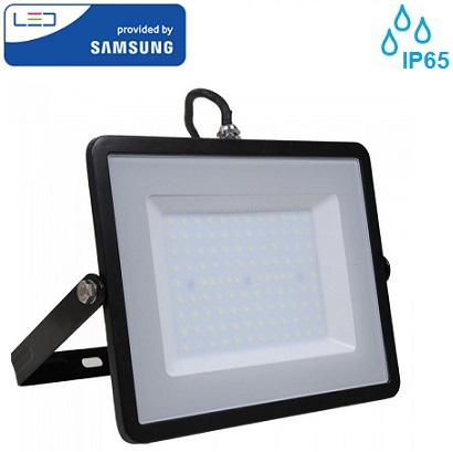 industrijski-zunanji-led-reflektor-100w-samsung-diode-ip65-črni