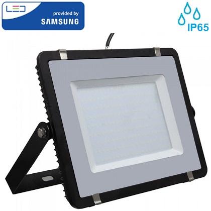industrijski-zunanji-led-reflektor-200w-samsung-diode-ip65-črni