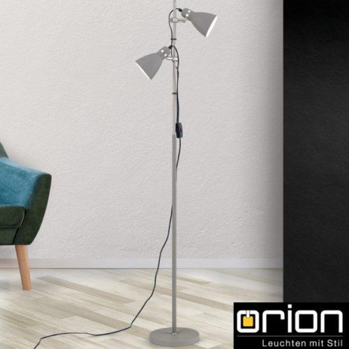 stoječa-retro-vintage-delovna-bralna-svetilka-siva