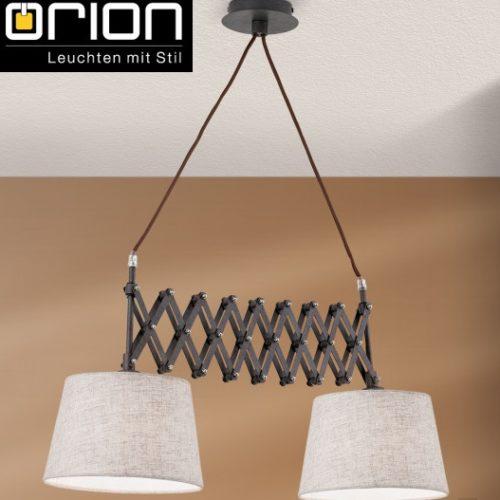 viseča-retro-vintage-raztegljiva-svetilka