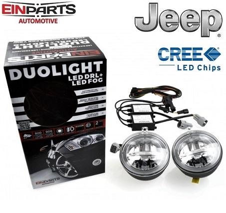 duolight-dnevne-led-luči-meglenke-jeep