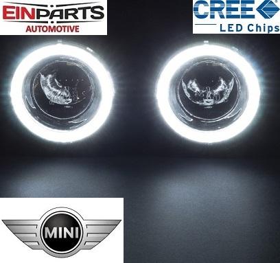 led-meglenke-dnevne-luči-duolight-mini-cooper