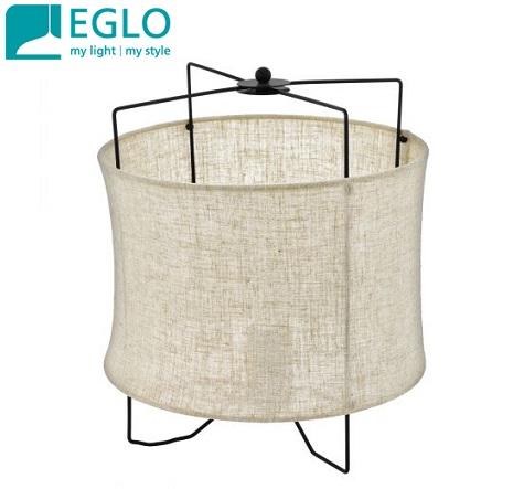 namizna-tekstilna-lanena-svetilka-fi-300-mm