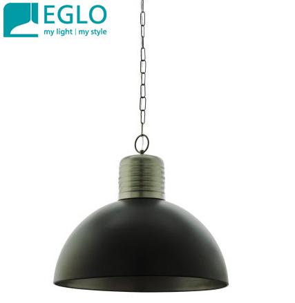viseča-retro-vintage-industrijska-svetilka-fi-530-mm-črna