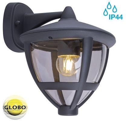 vrtna-klasična-stenska-svetilka-ip44-dol-antracitna