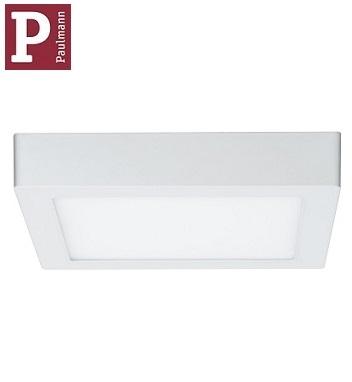 SMART HOME ZATEMNILNI LED PANEL CASENA 300X300 mm 17W 2700K DO 6500K+RGB