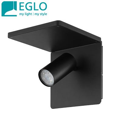 stenska-bralna-led-svetilka-z-brezžičnim-polnilcem-za-mobilne-telefone