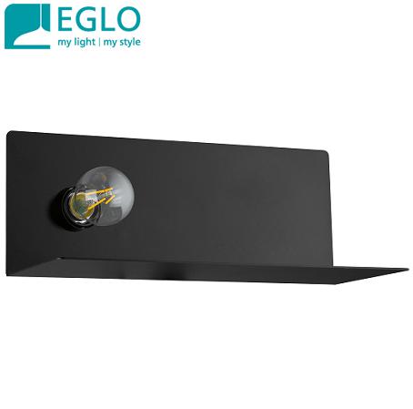 STENSKA SVETILKA CIGILE E27 60W+USB VHOD