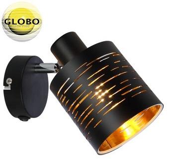 stenski-bralni-reflektor-črni