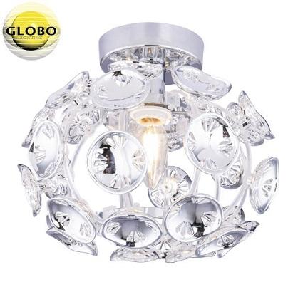 stropna-kristalna-svetilka-globo-lestenec