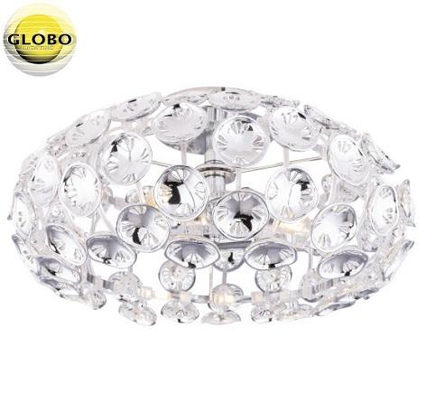 stropni-kristalni-lestenec-globo-svetila