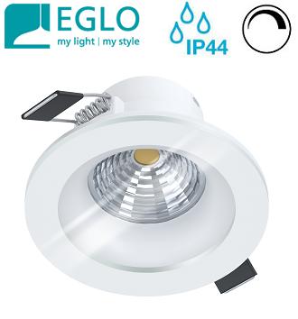 vgradna-okrogla-led-svetilka-eglo-bela - kopija