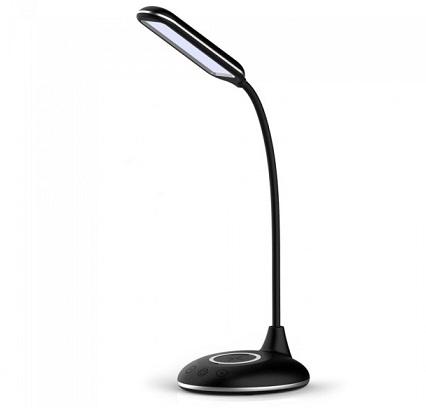 namizna-touch-zatemnilna-led-svetilka-polnjenje-mobilnega-telefona