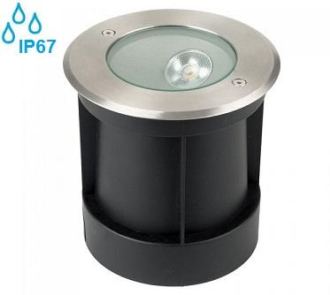 talna-asimetrična-pohodna-led-svetilka-inox-ip67