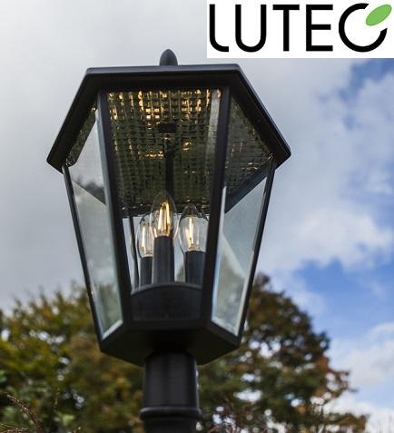 klasična-solarna-ulična-cestna-led-svetilka-stebriček-antik