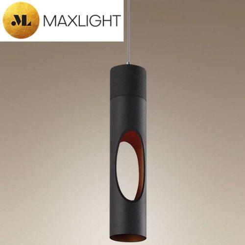 moderna-viseča-led-svetilka-črna