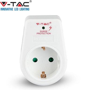adapter-vtičnica-s-prenapetostno-zaščito