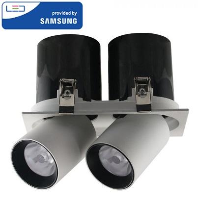 vgradna-gibljiva-led-svetilka-reflektor-dvojni