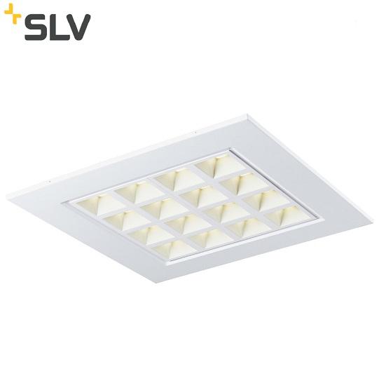 VGRADNA LED SVETILKA PAVANO 600X600 mm 25W 3000K ALI 4000K