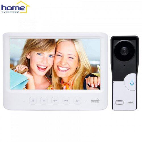 žični-videofon-domofon