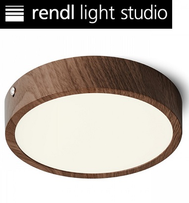 nadometni-okrogli-nadgradni-led-panel-rendl-light-studio-temni-oreh