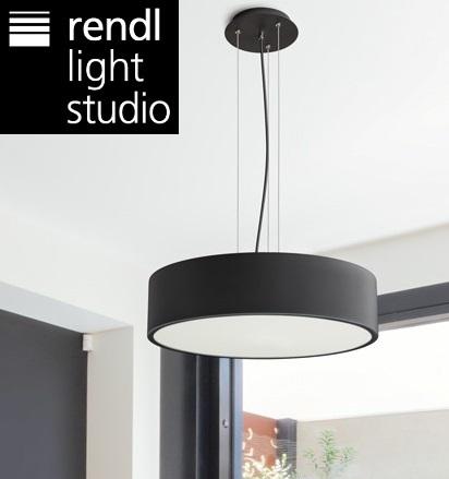 stropna-led-svetilka-črna-viseča-rendl-light-studio