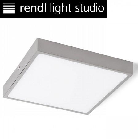 stropna-led-svetilka-kvadratna-kovinska-črni-krom
