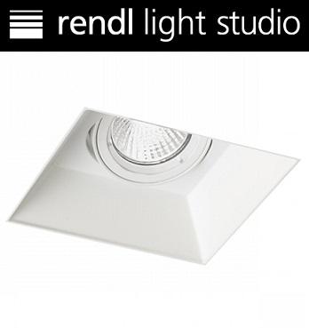 vgradna-svetilka-brez-roba-gu10-kvadratna