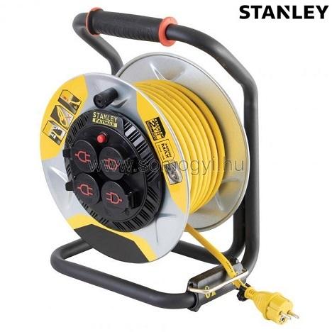 kabelski-podaljšek-na-kolutu-stanley-z-vtičnicami-ip44