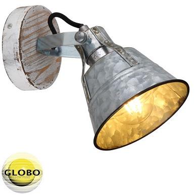 retro-vintage-reflektor-iz-kovine-lesa-cink