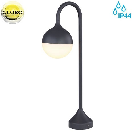 vrtni-led-stebriček-globo-lighting-500-mm