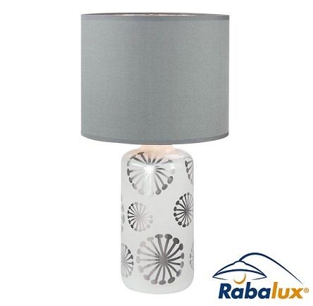 keramična-namizna-svetilka-siva