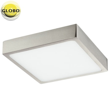kvadratni-nadometni-led-panel-inox-brušen-nikelj