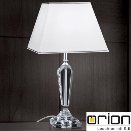 namizna-kristalna-klasična-svetilka-za-nočno-omarico-bela