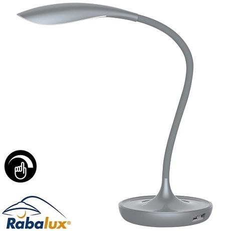 namizna-led-delovna-bralna-svetilka-touch-vklop-zatemnitev-siva