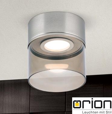 stropna-steklena-led-svetilka-srebrna-orion-3000k