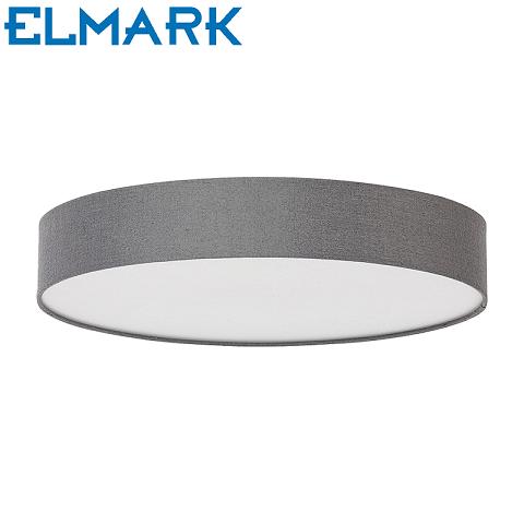 stropna-tekstilna-svetilka-z-daljinskim-upravljenjem-nastavljiva-svetloba-siva