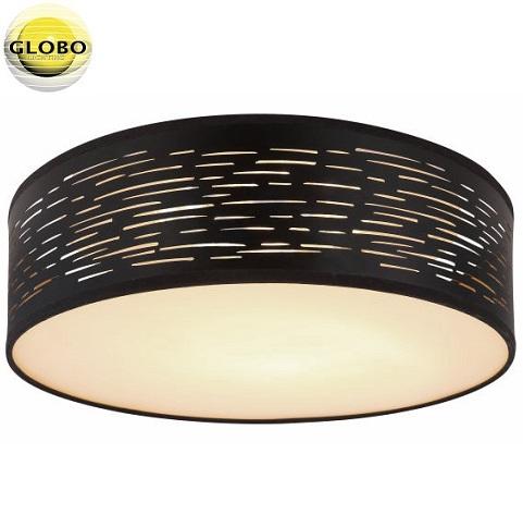 tekstilna-stropna-svetilka-380-mm-črna