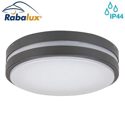 zunanja-vodotesna-led-plafonjera-svetilka-okrogla-ip44-antracitna