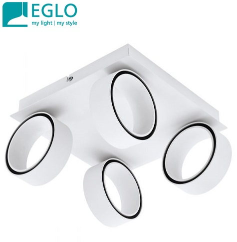 led-spot-reflektor-stars-of-light-eglo-četverni