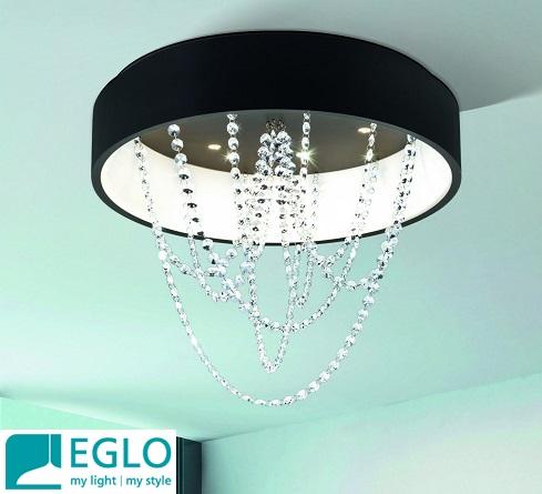 stropna-kristalna-art-deco-led-svetilka-z-daljinskim-upravljanjem