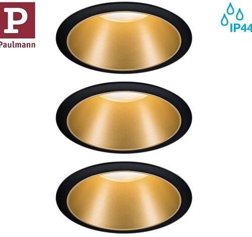 vgradna-led-svetilka-paulmann-ip44-črna-zlata