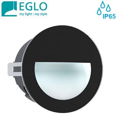 vgradna-led-svetilka-za-škarpe-stopnice-zunanja-ip65-črna-okrogla