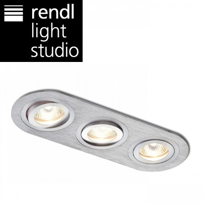 trojna-vgradna-aluminijasta-svetilka-gu10