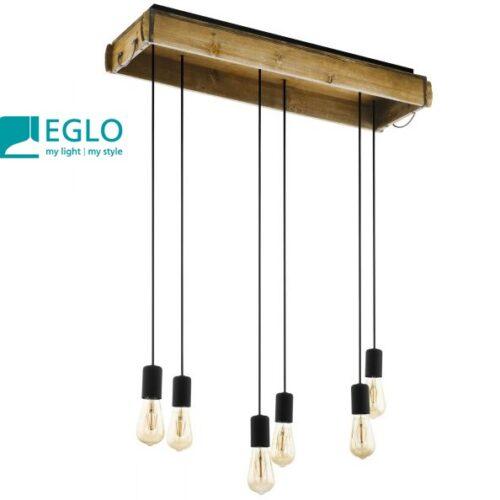 lesena-retro-vintage-viseča-svetilka-lestenec