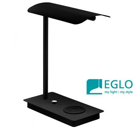 namizna-led-bralna-svetilka-z-brezžičnim-polnjenjem-mobilnega-telefona-črna