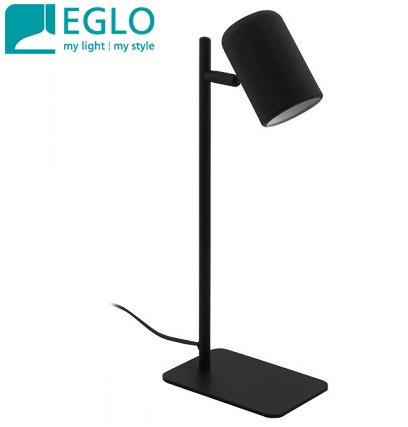 namizna-led-svetilka-gu10-črna