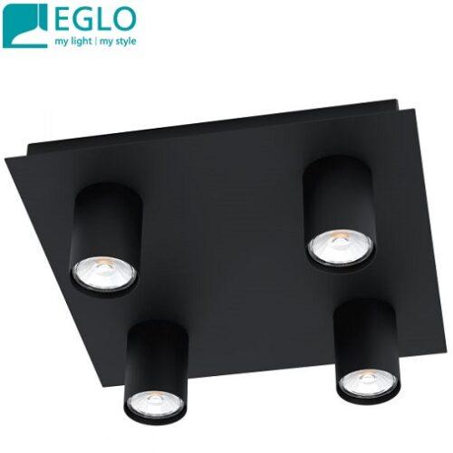 stropni-spot-reflektor-gu10-led-3000K-četverni