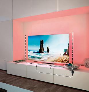LED KOMPLETI ZA OSVETLITEV LCD TELEVIZORJEV